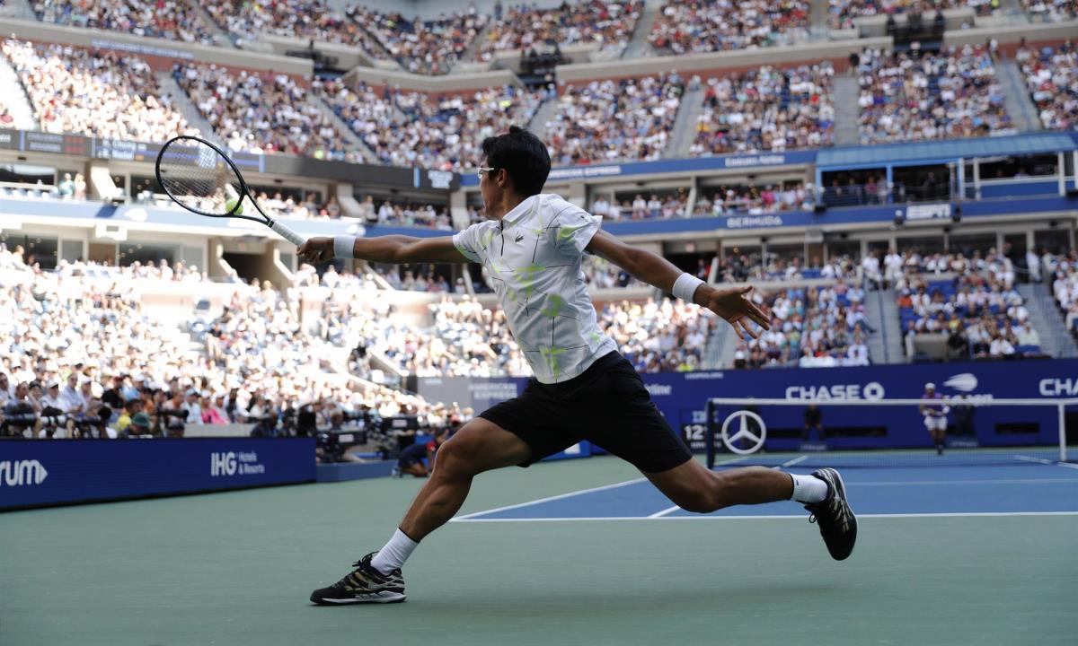 tenis aforo