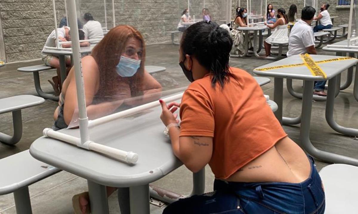 visitas mujeres el pedregal