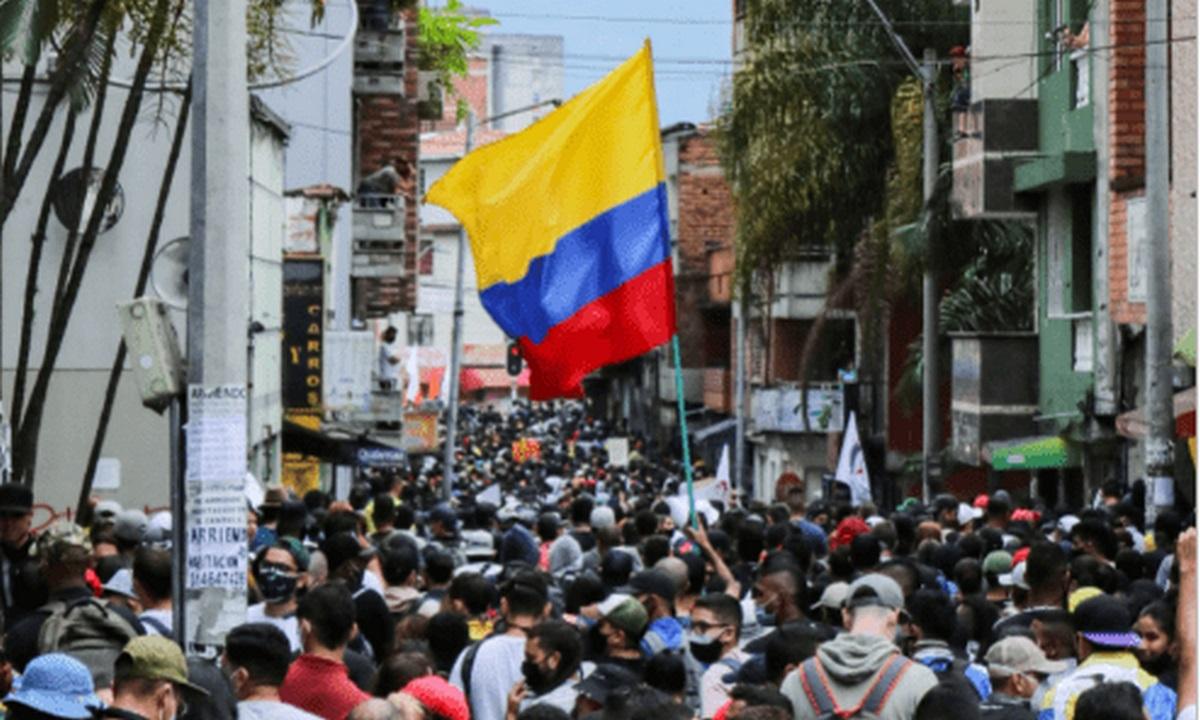 Balance de las protestas del 20 de julio
