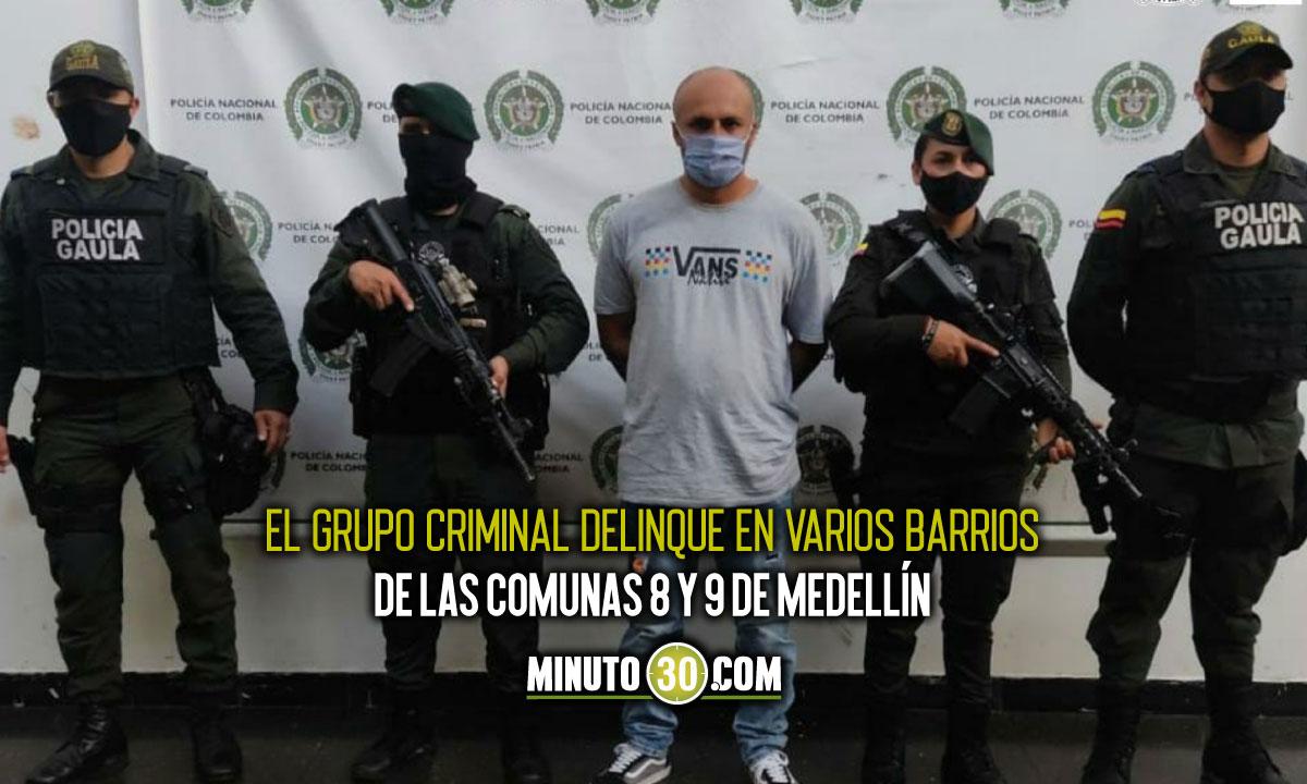 alias Guerrillo