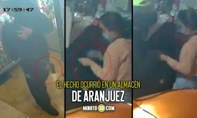 ALMACEN DE ARANJUEZ