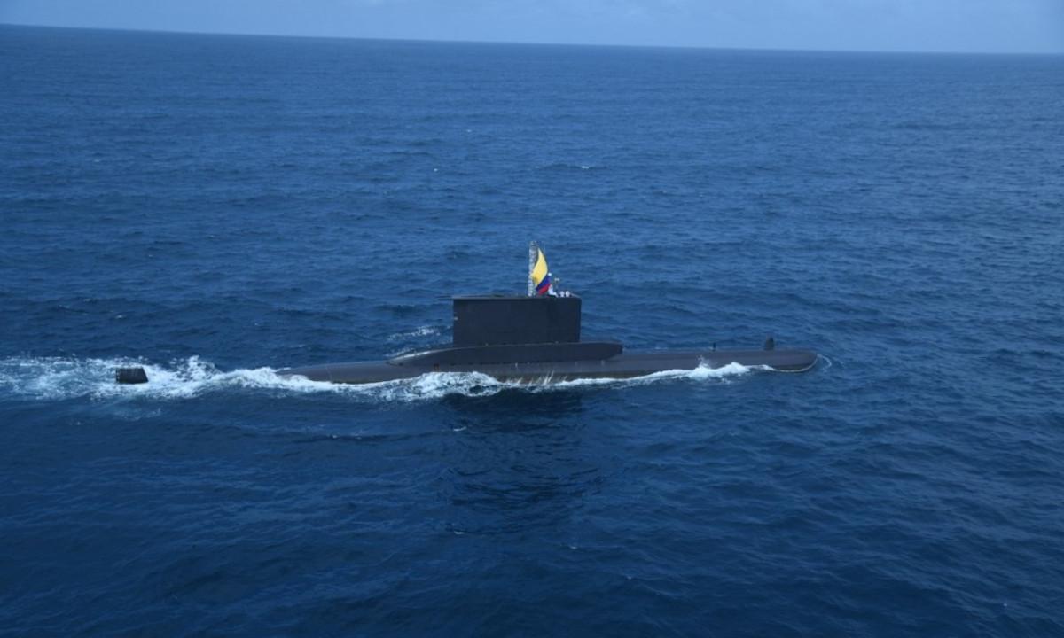 Hoy es el Día de la Armada Nacional de Colombi