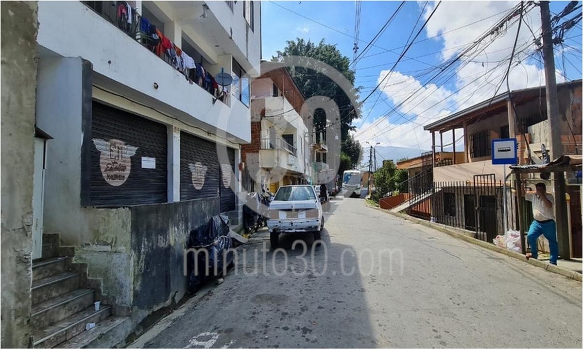 Belén-El Manzanillo