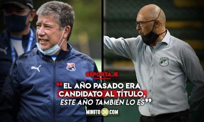 Bolillo Gomez medira su estrategia ante la de Alfredo Arias