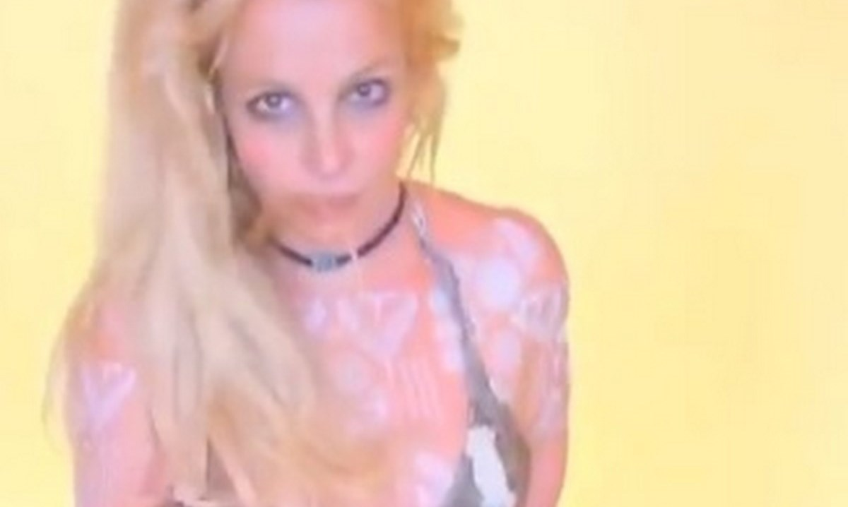 Britney Spears18