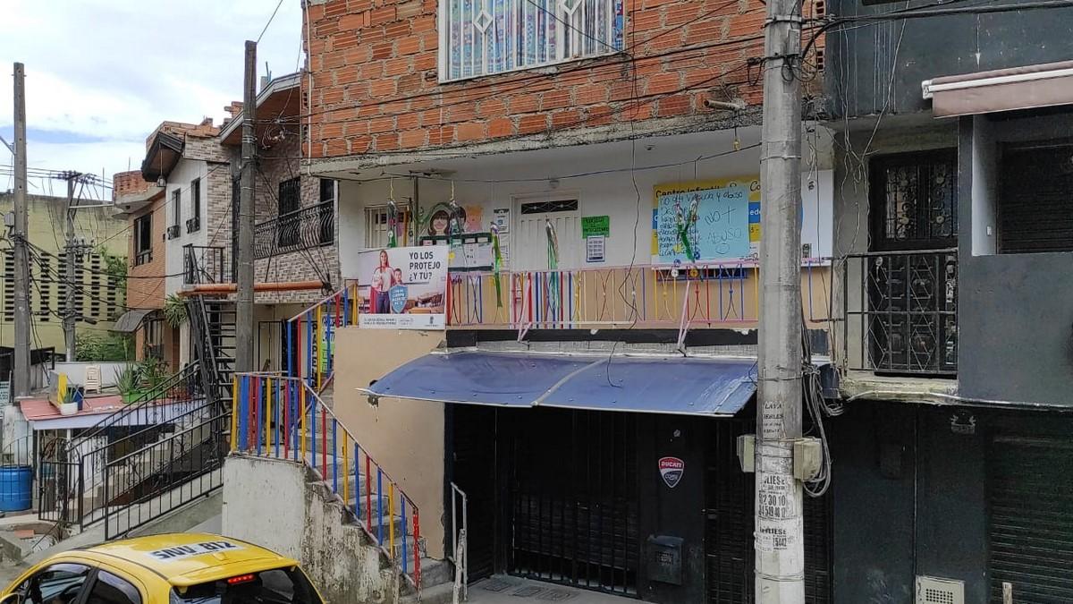 Abren indagación preliminar por abuso a niños en Medellín