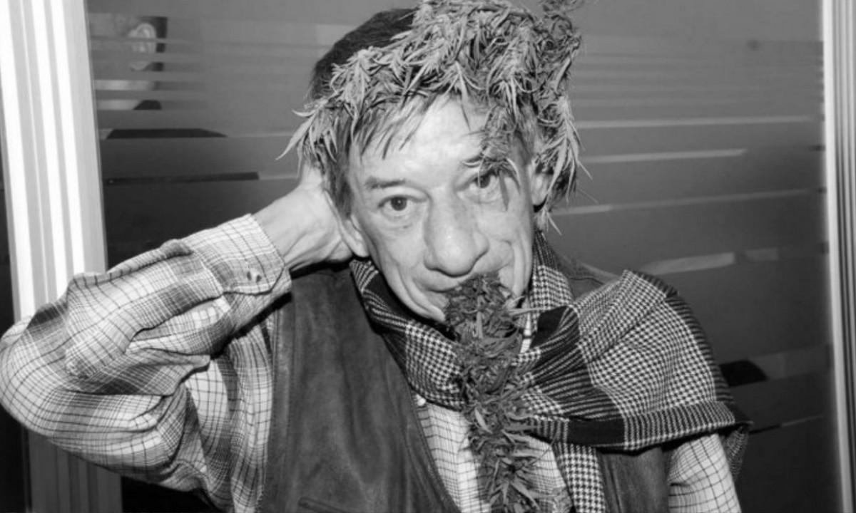 Murió 'Carolo', creador del Festival de Rock 'Ancón'