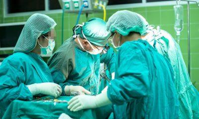 A prisión dos cirujanos por la muerte de una odontóloga durante un procedimiento estético
