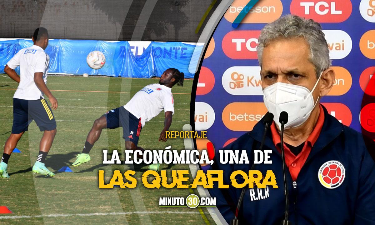 Colombia afrontara partido por tercer lugar con varias motivaciones