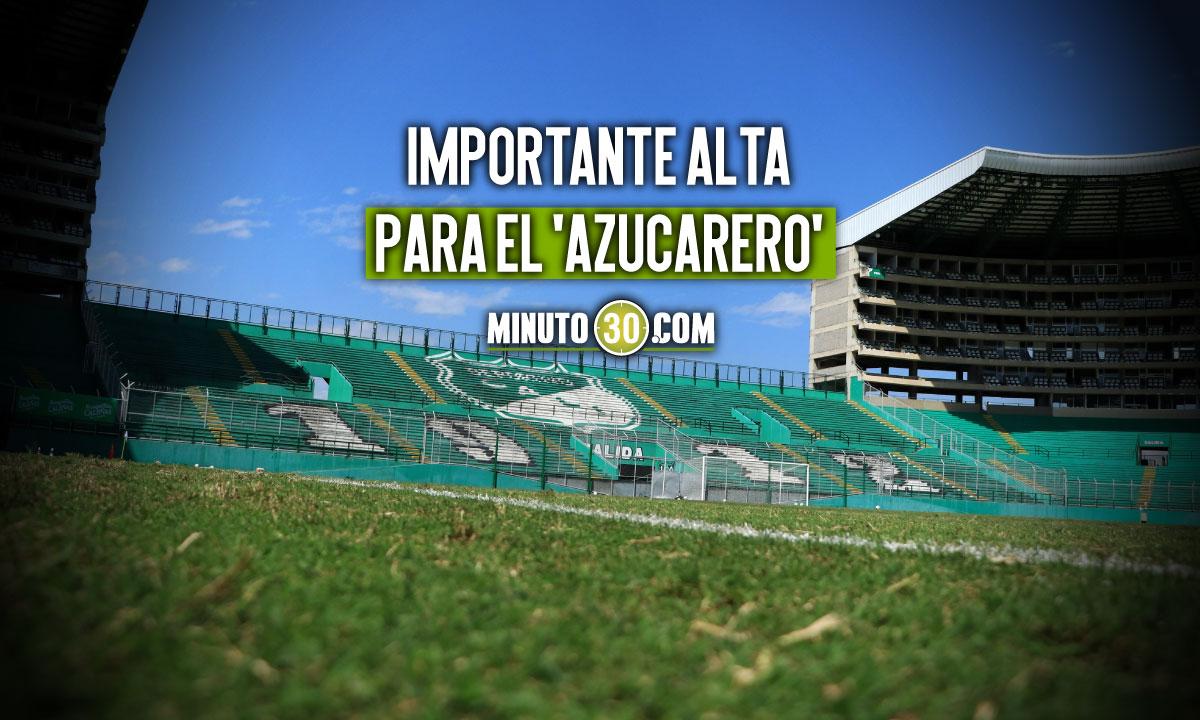 Deportivo Cali anuncio el regreso de referente del club
