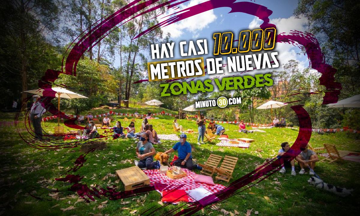 El Poblado Medellín