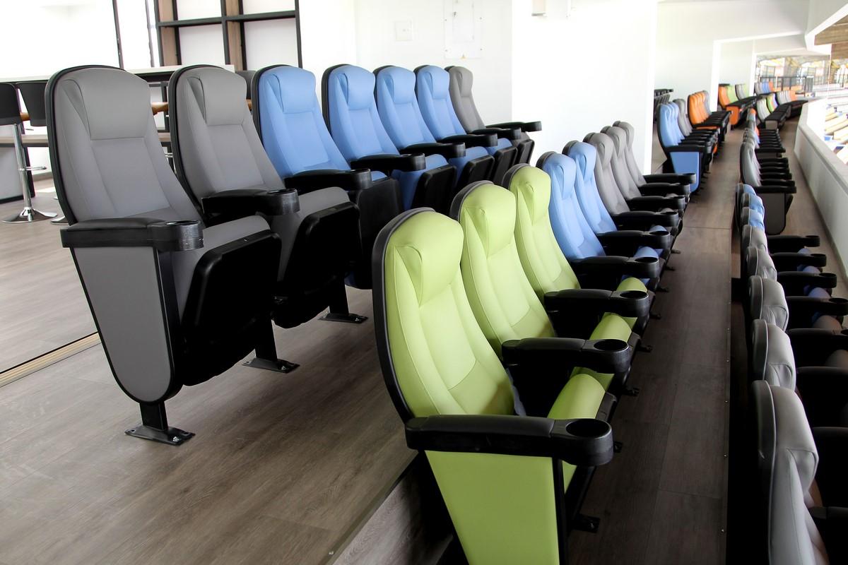 Estadio Atanasio Girardot remodelacion 12