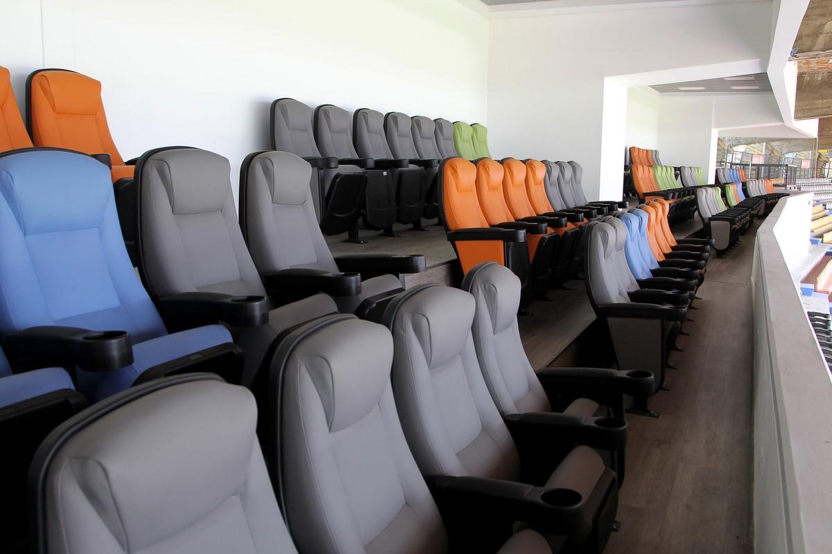Estadio Atanasio Girardot remodelacion 19