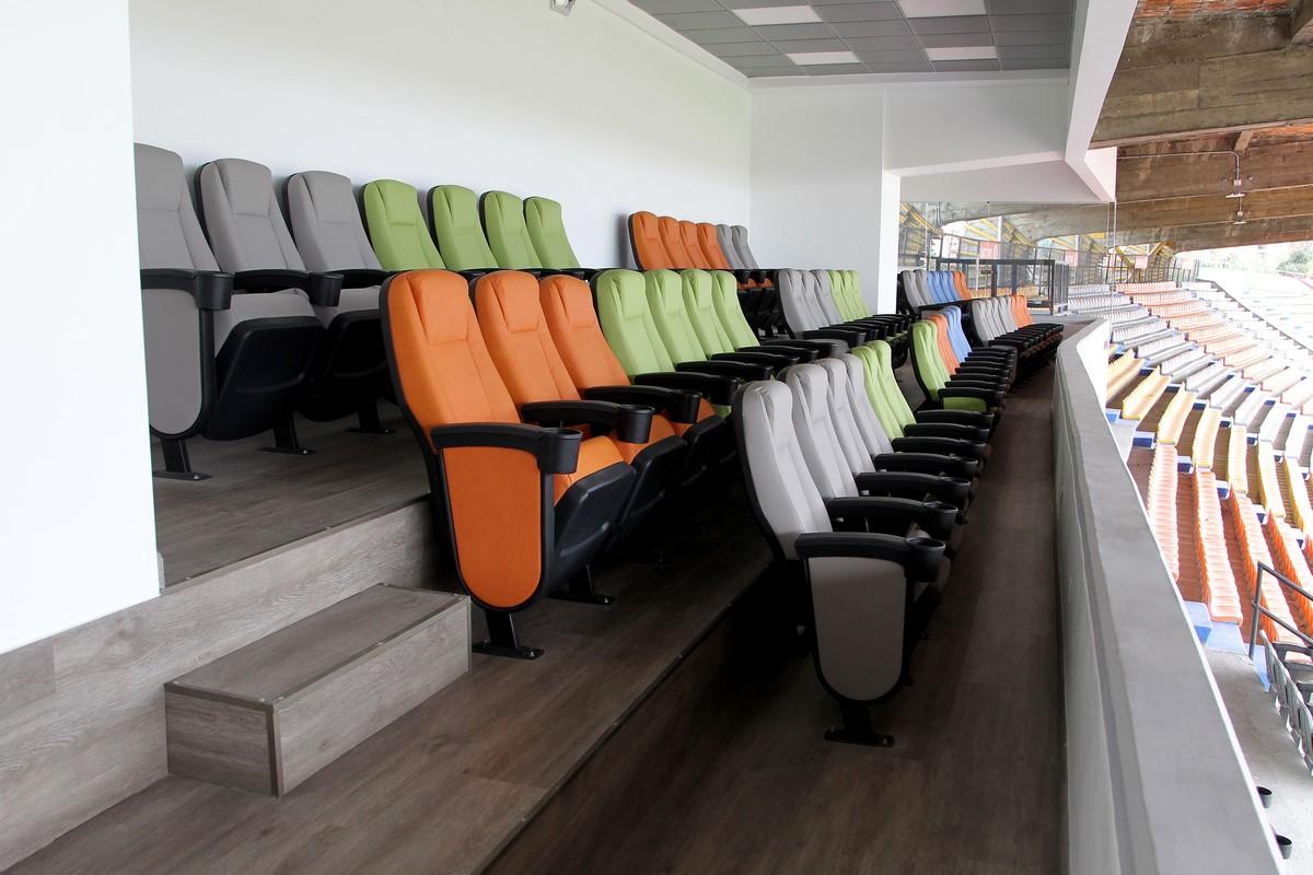 Estadio Atanasio Girardot remodelacion 20
