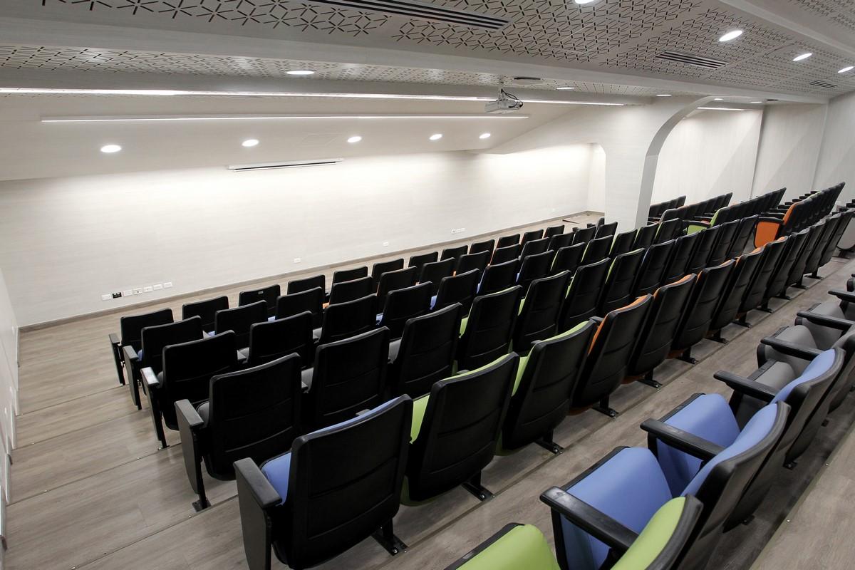 Estadio Atanasio Girardot remodelacion 6