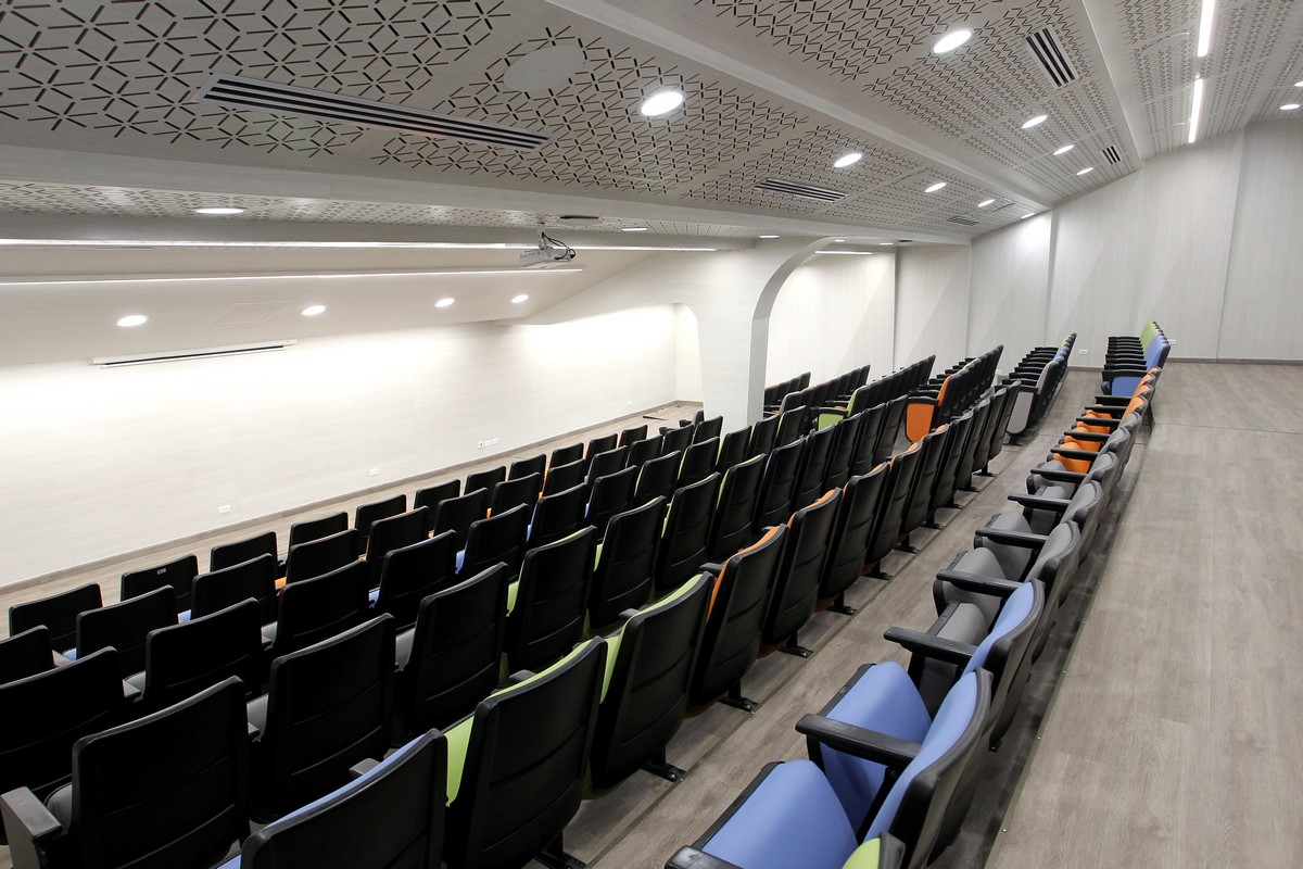 Estadio Atanasio Girardot remodelacion 7