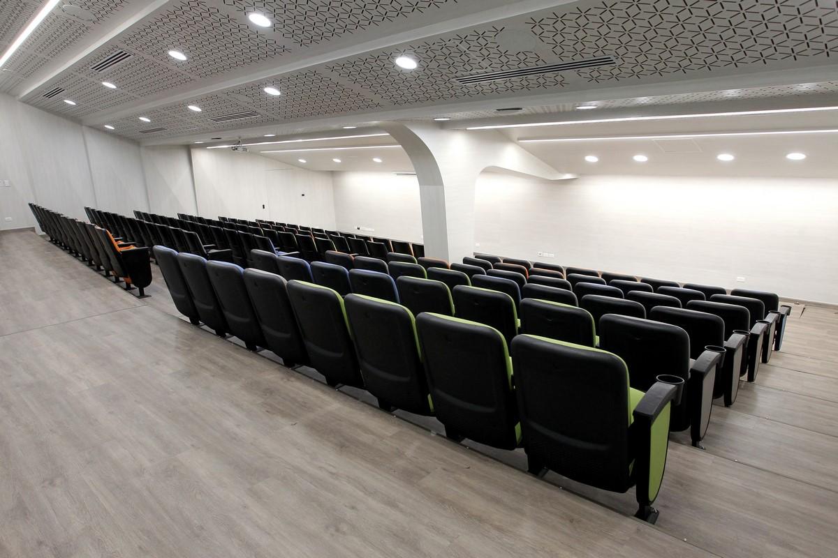 Estadio Atanasio Girardot remodelacion 8