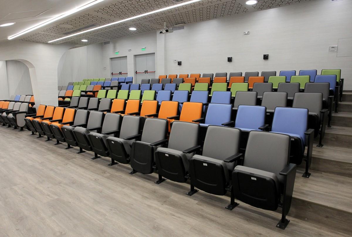 Estadio Atanasio Girardot remodelacion 9