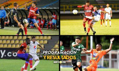 Fecha 1 de la Liga BetPlay II 2021 cerrara este lunes con 3 partidos