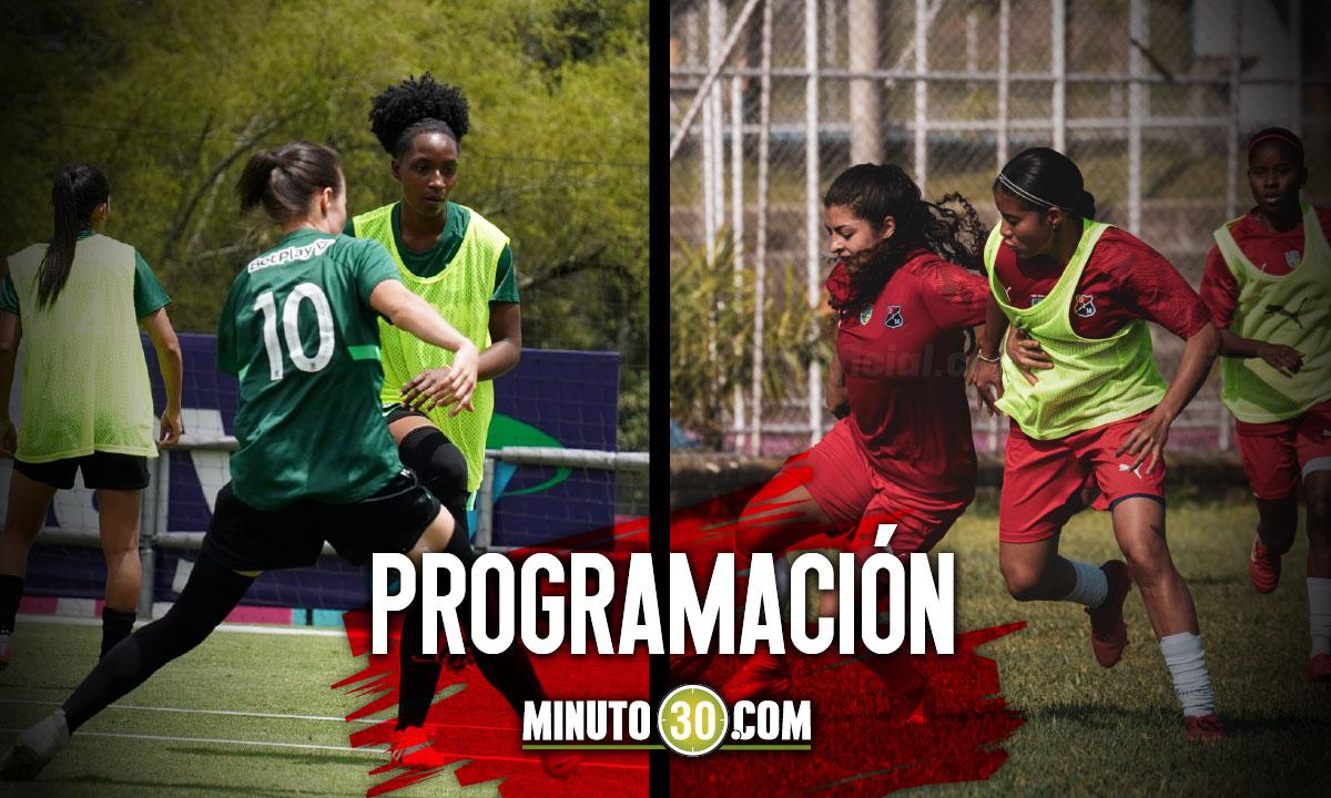 Fecha 3 de la Liga Femenina se jugara entre miercoles y jueves