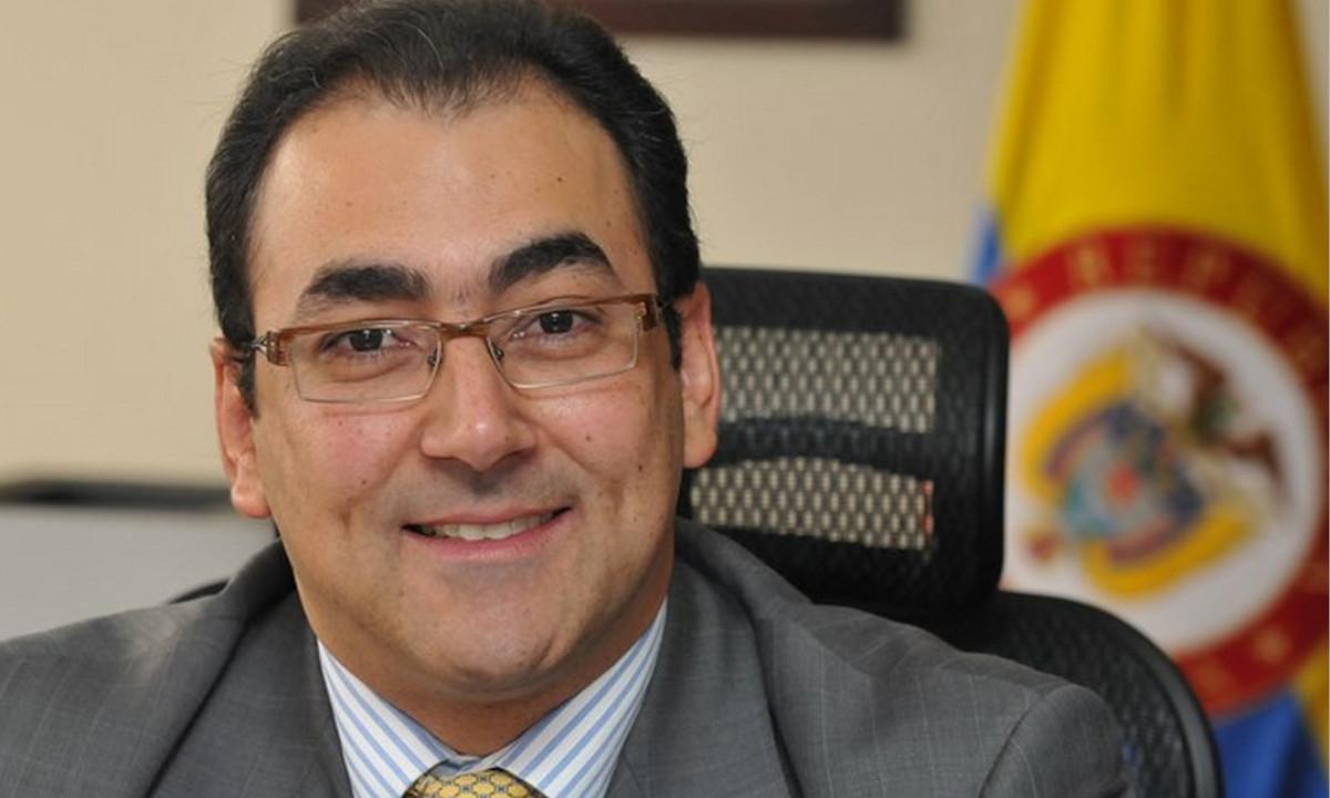 Nombran a Sergio Díaz Granados como el nuevo Presidente del Banco de Desarrollo de América Latina
