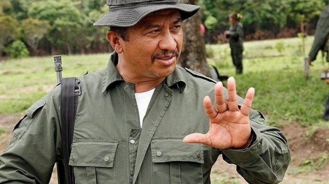 Gentil Duarte cipriano gonzalez