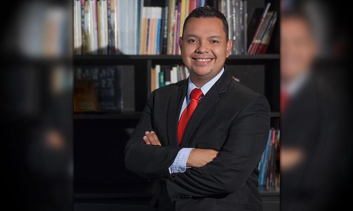 Hernán Muñoz