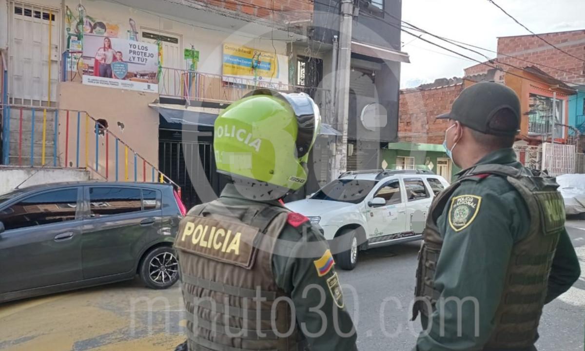 Alcaldía de Medellín ofreció 50 millones por información sobre el presunto abusador de menores en el jardín infantil