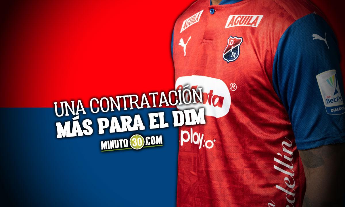 Independiente Medellin anuncio regreso de viejo conocido 1