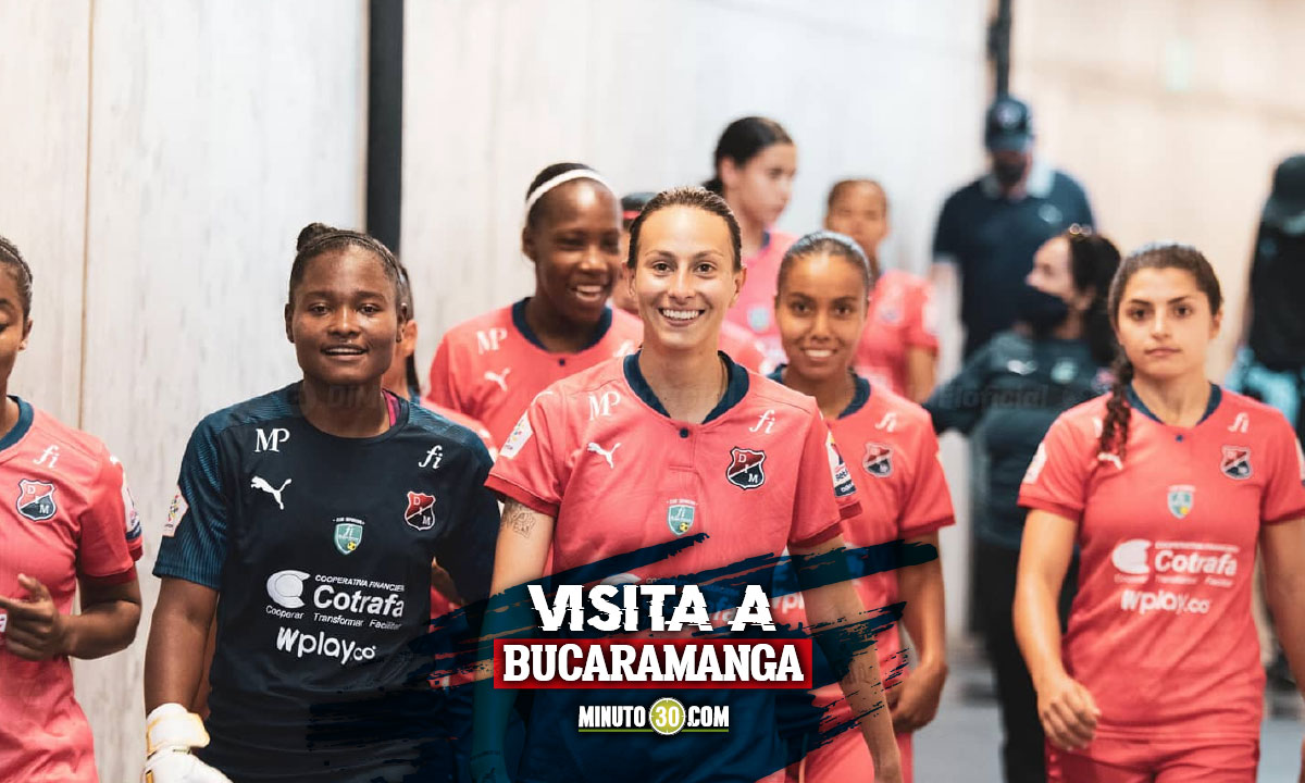 Independiente Medellin femenino a recomponer el camino en la Liga