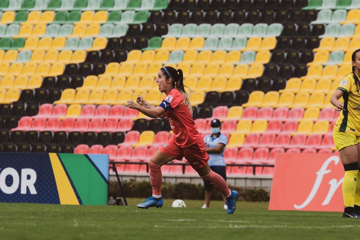 Independiente Medellin vs Bucaramanga 6