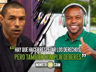 Ivan Ramiro Cordoba revelo posicion sobre jugadores que no han podido ser inscritos