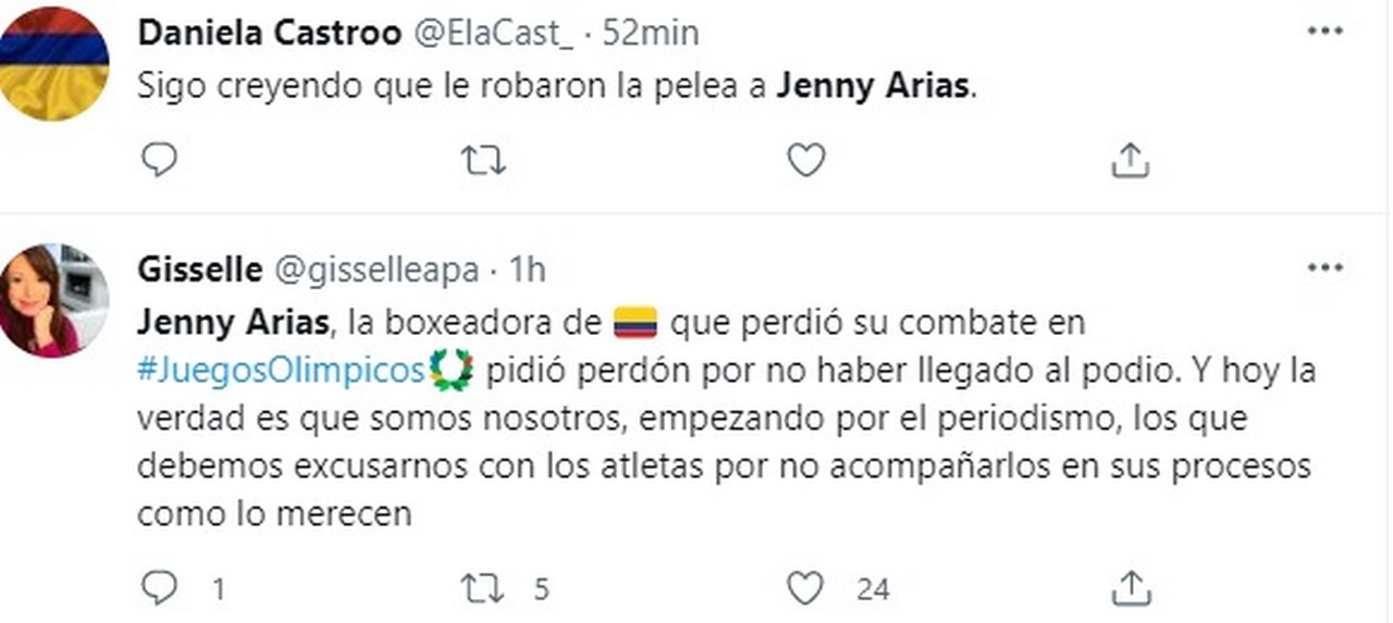 Jenny Arias 1