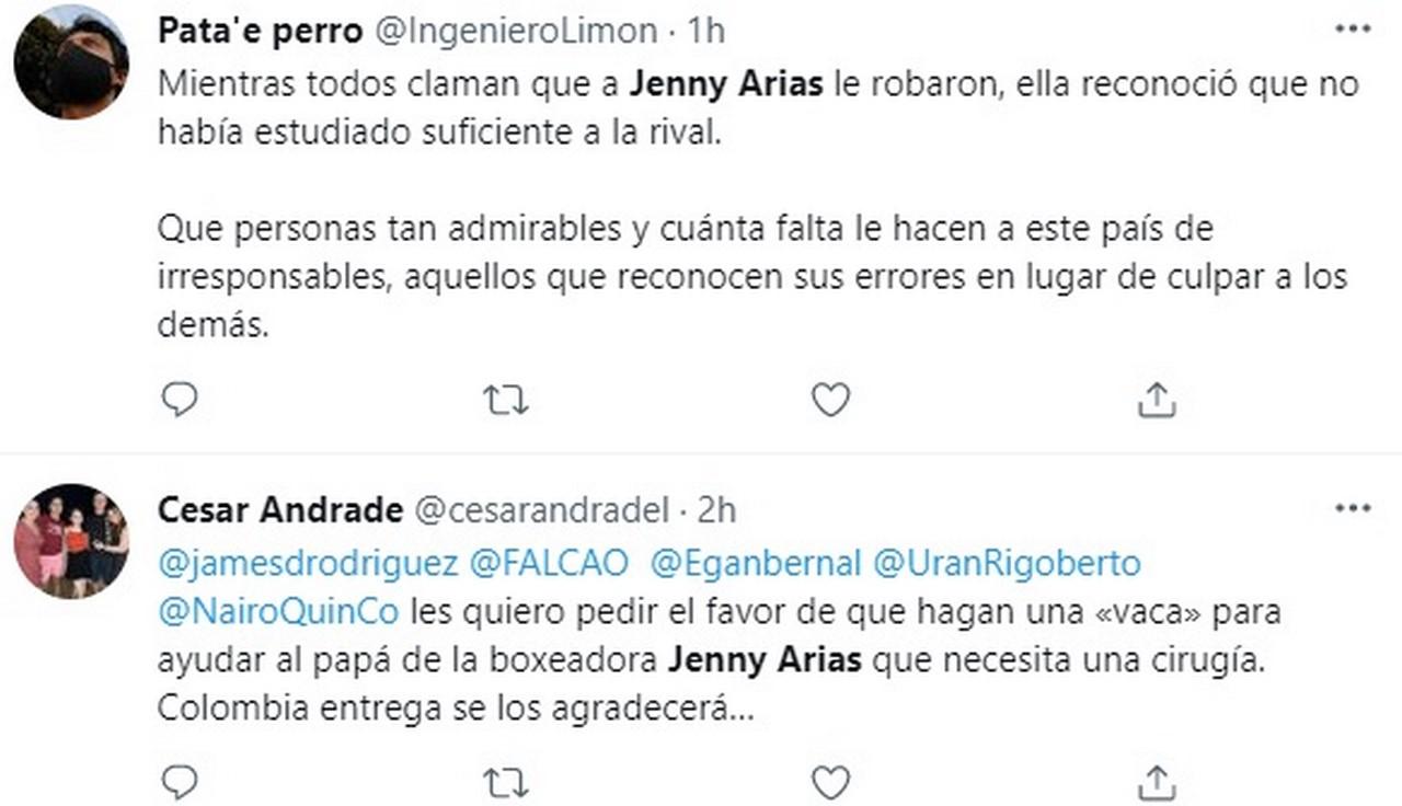 Jenny Arias 2