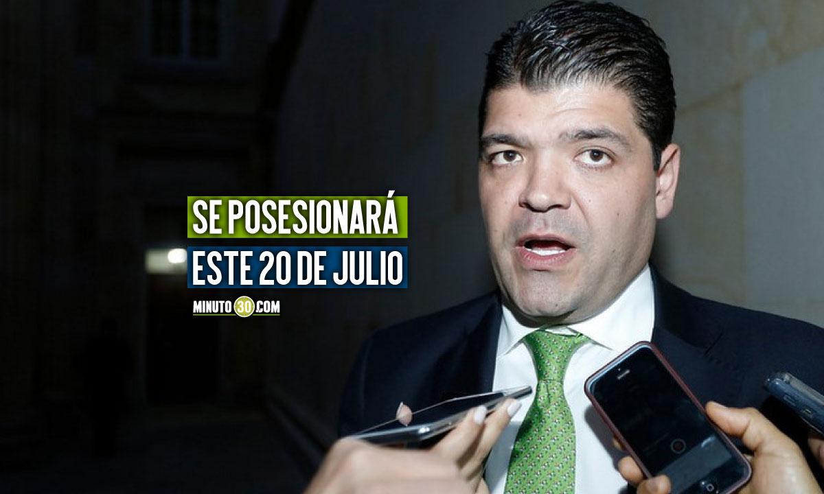 Juan Diego Gómez