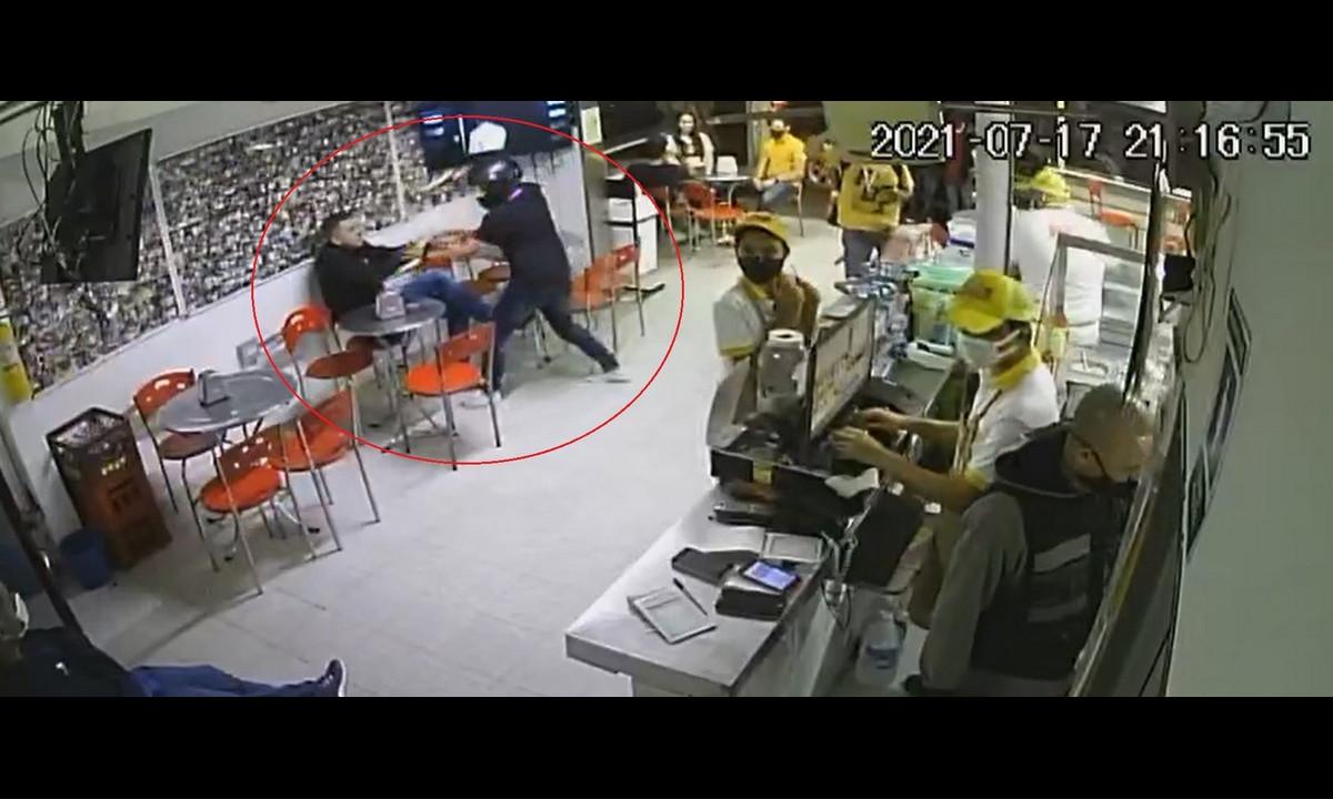 ¡Qué rabia! En menos de 11 días robaron dos veces un local comercial de Medellín