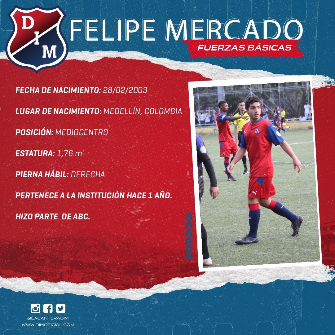 Juveniles Independiente Medellin 2
