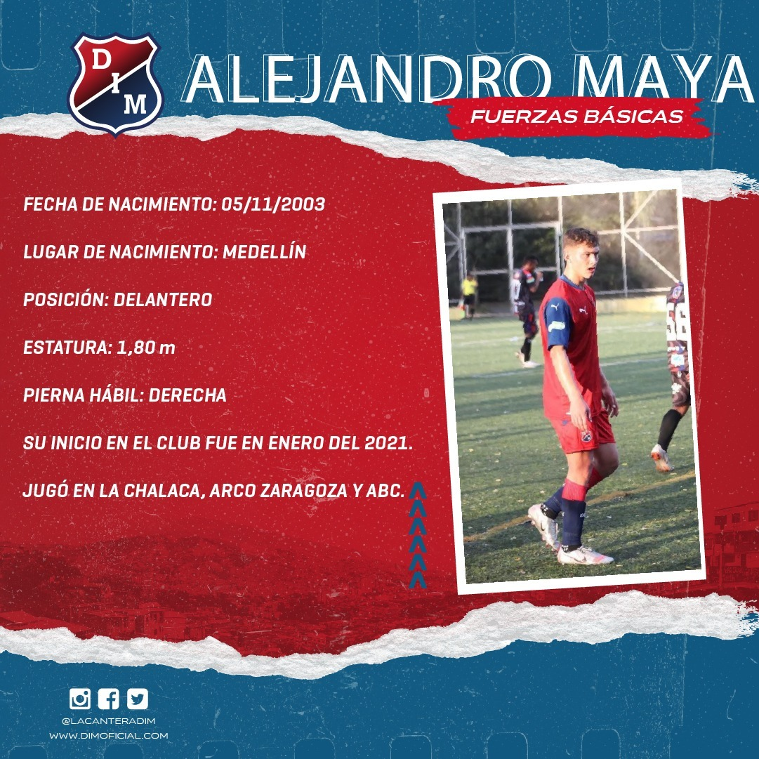 Juveniles Independiente Medellin 4