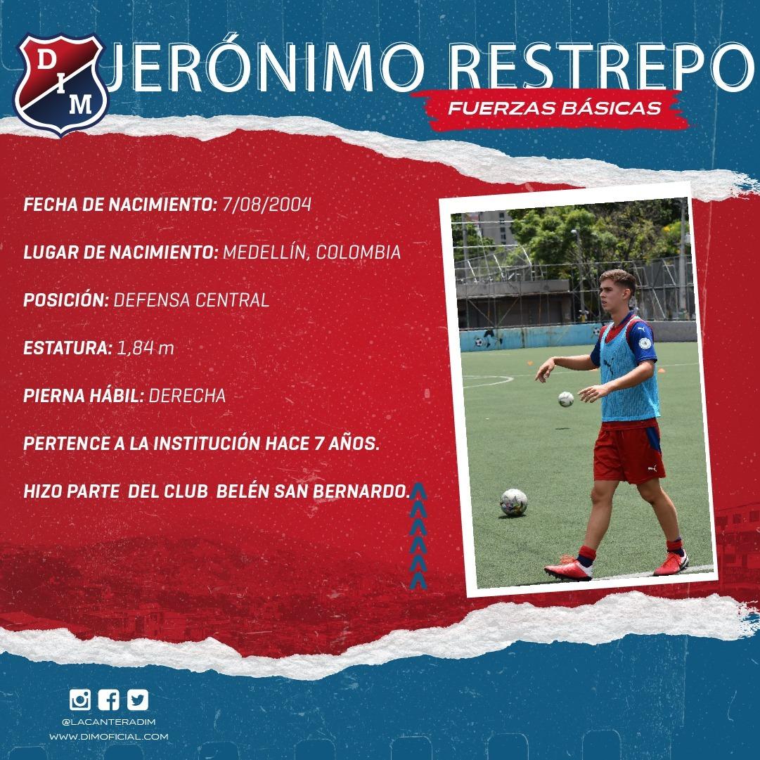 Juveniles Independiente Medellin 5