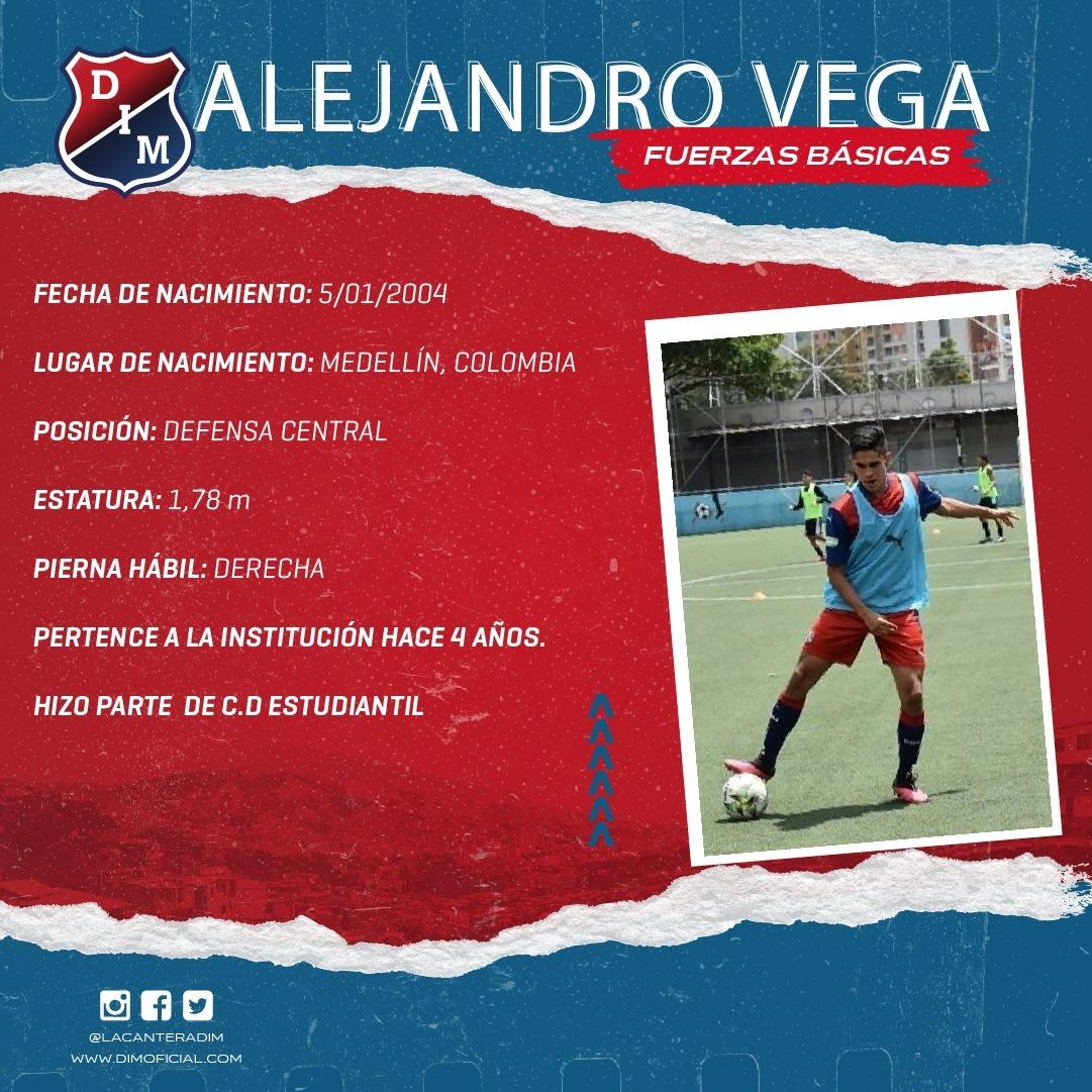 Juveniles Independiente Medellin 7