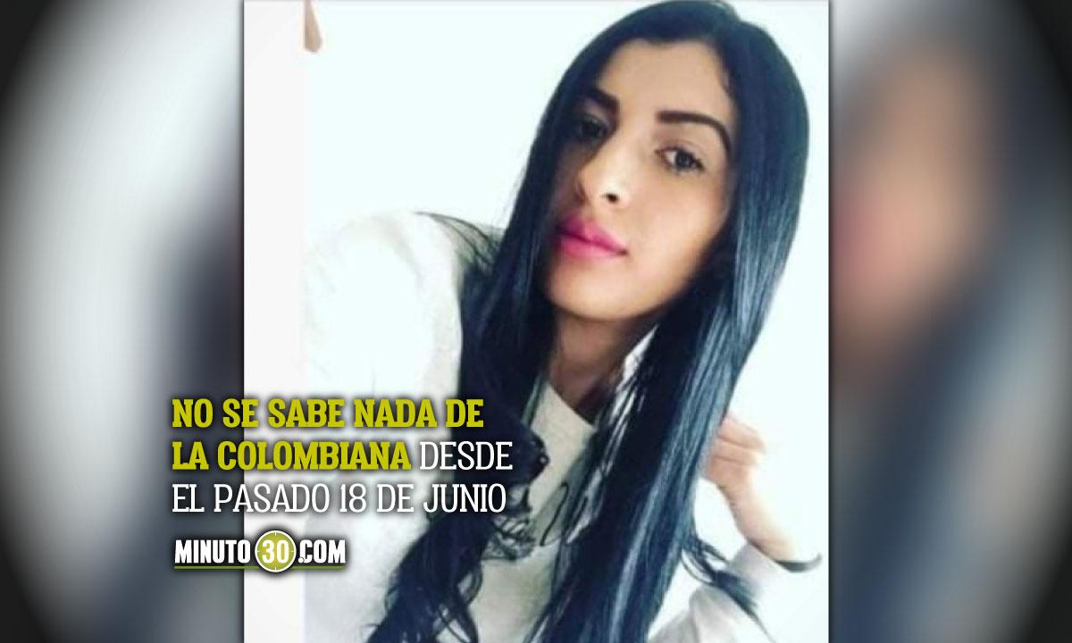 Nataly Alejandra Ángel