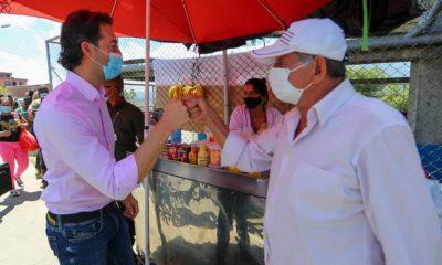 """""""Esta fue una gran semana para Medellín, vamos bien"""": Alcalde"""