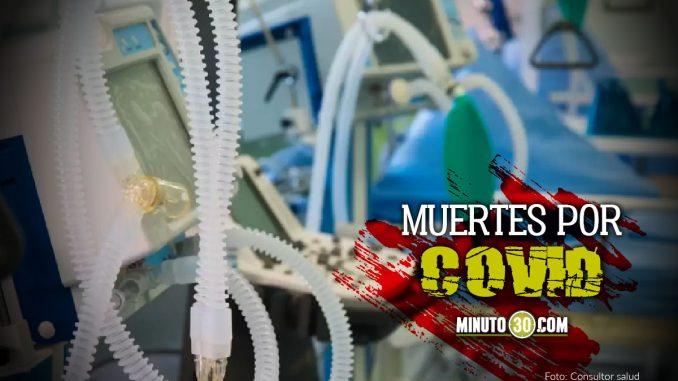 ¡Doloroso! Siguen las pérdidas humanas a causa del Covid en Colombia