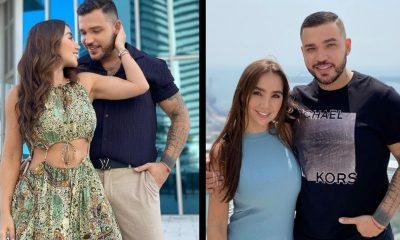 A Paola Jara y Jessi Uribe les preguntaron por la fecha del matrimonio