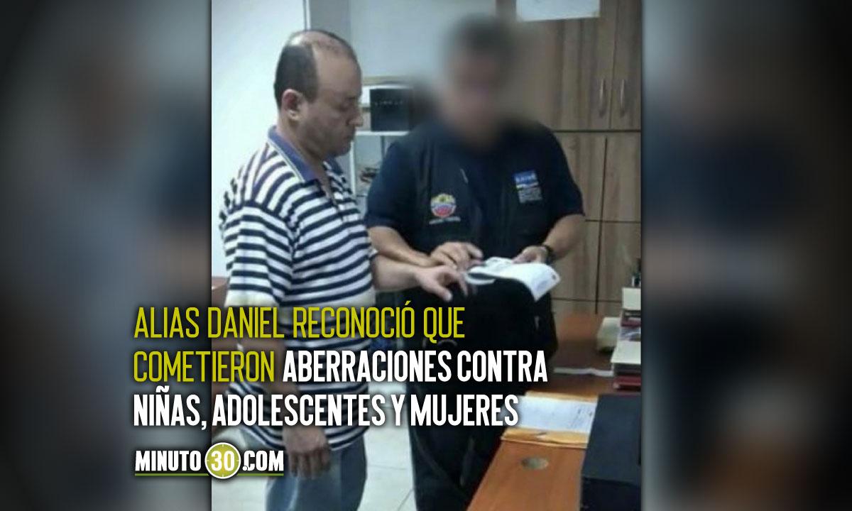 alias Daniel