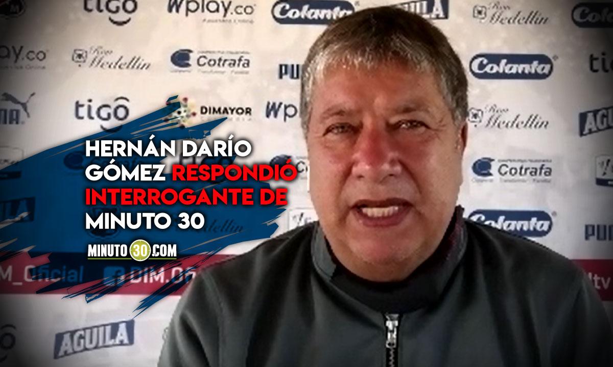 Para que esta Independiente Medellin en el 2021 II