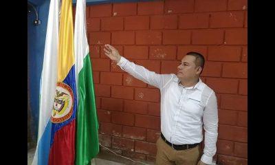 Nechí, Antioquia, se quedó sin Personero