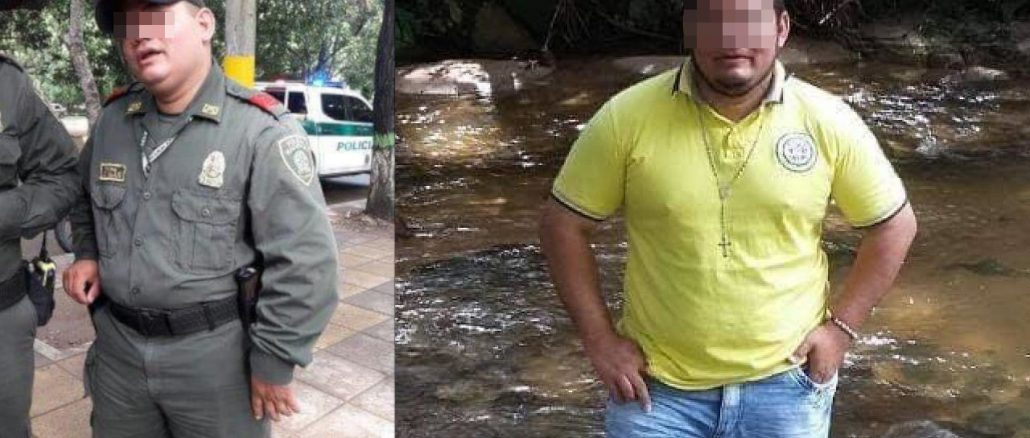 Asesinaron a un Policía en Apartadó, Antioquia