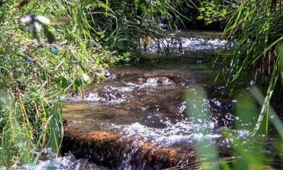 Quebrada de Toibita