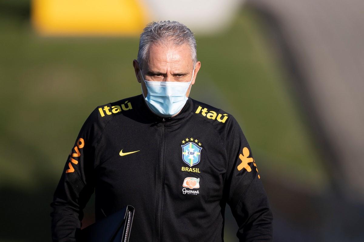 Seleccion Brasil 1 1